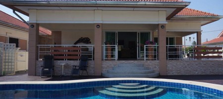 Bargain Priced Swimming Pool Home In Hua Hin
