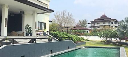 Condo Property With Massive Balcony And Sea Views For Sale Hua Hin