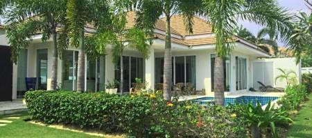 Pool Villa For Sale In Hua Hin Thailand – Quick Sale Needed