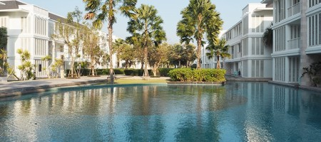 Modern Beachfront Condo For Sale In Hua Hin Thailand