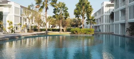Modern Beachfront Condo For Sale In Hua Hin Thailand
