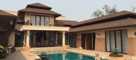 Island Lake View Property For Sale Hua Hin, Thailand