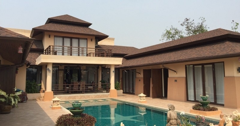 Island Lake View Property For Sale Hua Hin, Thailand