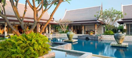 Superior Luxury Pattaya Golf Course Property