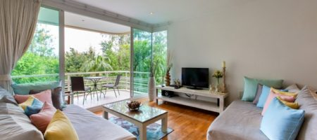 Beautiful Room at Baan San Ploen for Sale (20561)