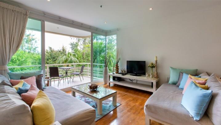 Beautiful Room at Baan San Ploen for Sale (20561)