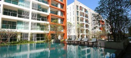 Luxury Condominium for Rent (40189)