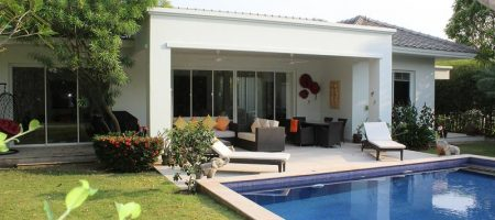 Luxury Pool Villa for Sale (11053)