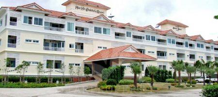 Condominium in Hua Hin for Sale(20373)