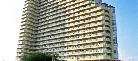 Beach Front Condo for Rent (40005)