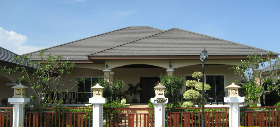 Cha Am Green Home (10947)