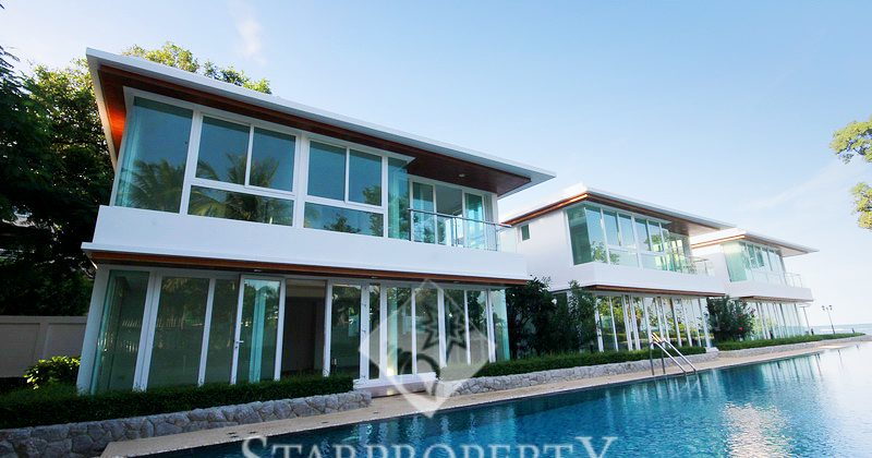 Luxury Modern House For Sale (10816)