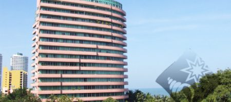 Luxury Condominium in Hua Hin (40085)