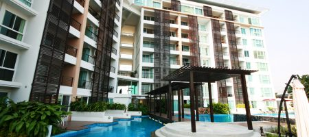 Condominium for Rent (40131)