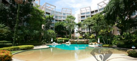 Beautiful Condominium in Hua Hin for Rent (40212)