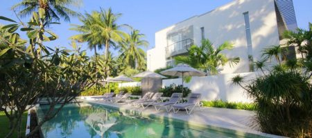Beautiful Villa For Sale (10858)