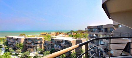 Sea View Condominium at Baan Sanngam (20627)