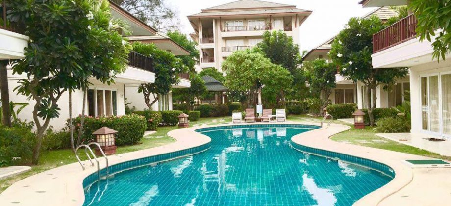 Best Price Condo in Cha Am for Sale (20707)