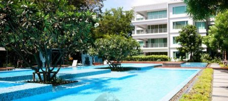Condominium at Baan Sandao for Sale (20198)