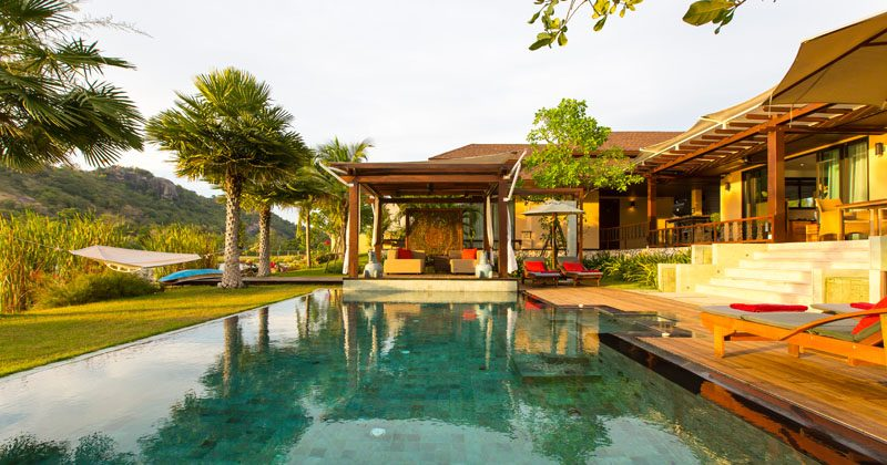 Luxury Pool Villa at Sira Sila for Sale (11185)