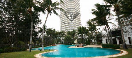 Condominium in Hua Hin for Sale (20241)