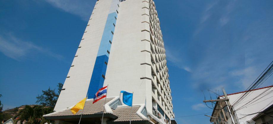 Great Sea View Condominium for Sale(20374)