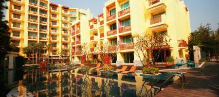 Mykonos Condominium (40103)