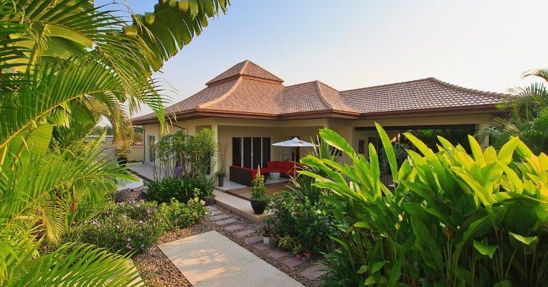 Luxury Pool Villa (10615)