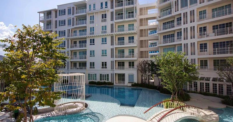 Condominium on Takiab Beach for Sale (20696)