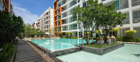 The Breeze Hua Hin for Sale (20638)