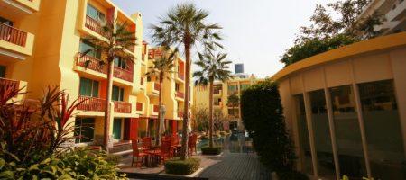 Condominium in the Heart of Hua Hin (20546)