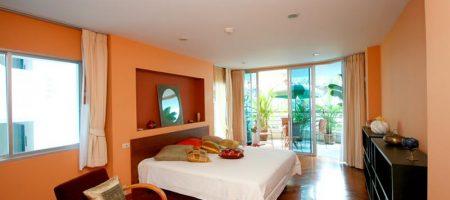 Luxury Condominium on Hua Hin Beach (40187)
