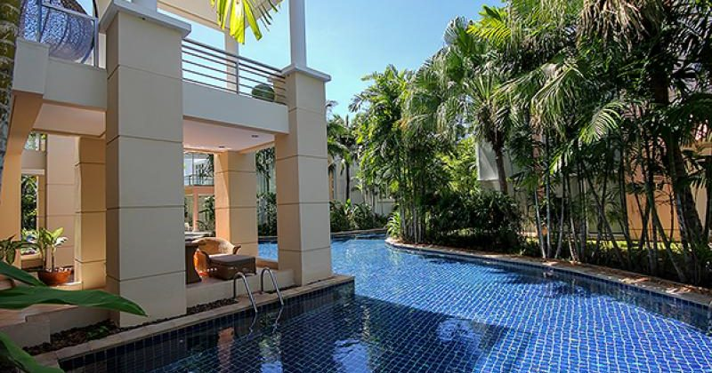 12 Unit at Blue Lagoon Hua Hin for Sale (20552)
