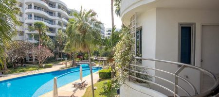 Beautiful 1 Bedroom Unit at Baan Chaytalay (20709)