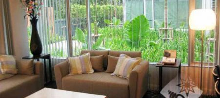 Condominium in Hua Hin for Rent (40083)