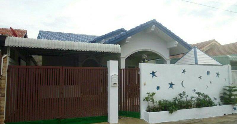 Beautiful Villa Hua Hin Soi 94 (11190)