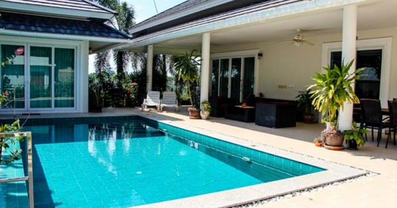 Beautiful House for Sale Hua Hin (10990)
