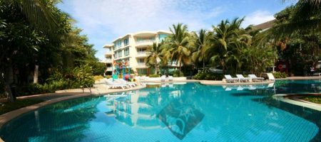 Condominium in Hua Hin for Rent (40053)