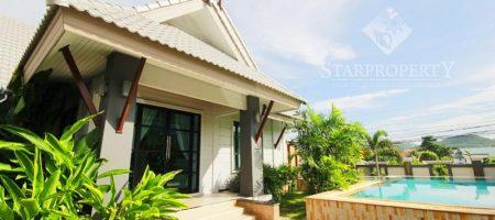 Beautiful Villa For Sale (10856)