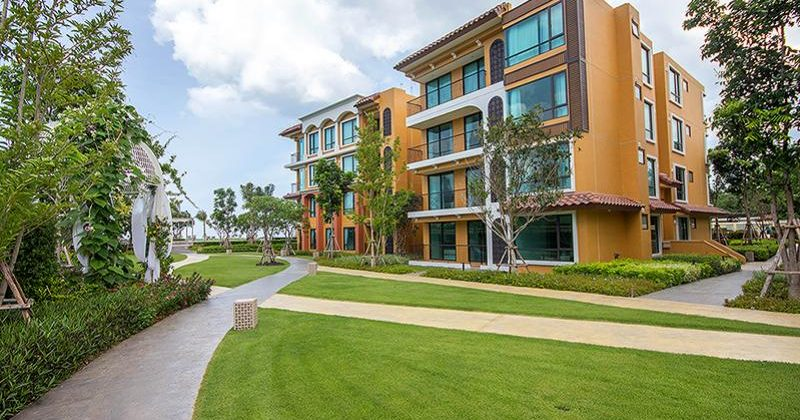 1 Bedrooms for Sale at Bella Costa (20600)