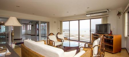 Beautiful Panorama Sea View Condo For Sale (20553)