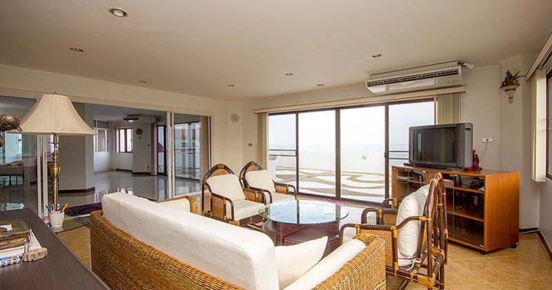 Beautiful Panorama Sea View Condo For Sale (20553)