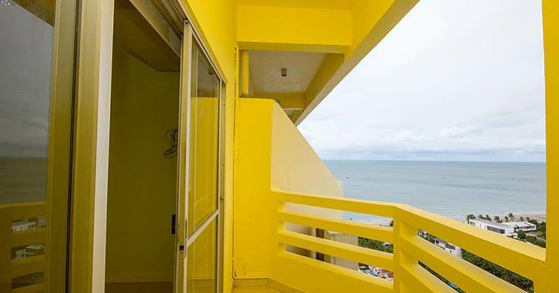 Sea View Condominium for Sale (20582)