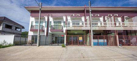 Beautiful Town Home For Sale Soi 102 (11063)