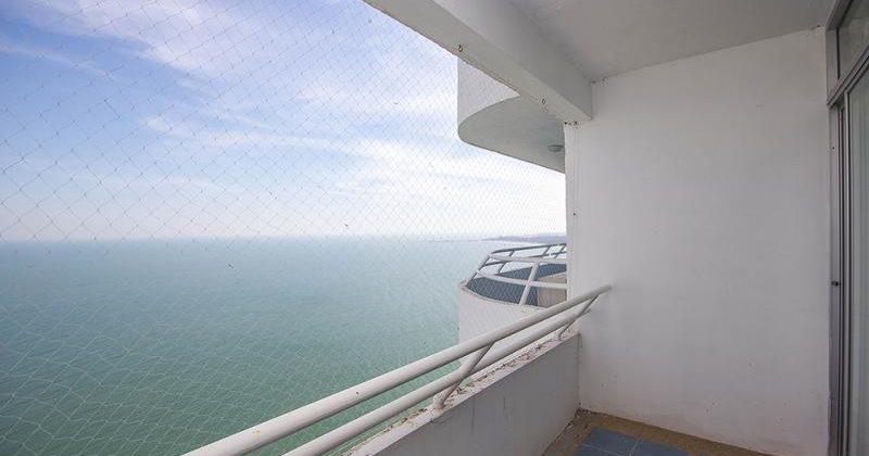 Mountain & Sea View Condominium (20690)