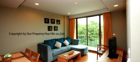 1 Bedroom Condominium for Rent (40167)