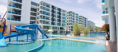 Unit at My Resort Condominium for Sale (20649)