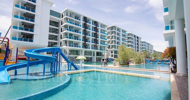Unit at My Resort Condominium for Sale (20649)