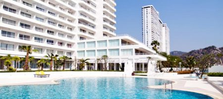 Lovely Condo Unit At Santorini Cliff View (20434)