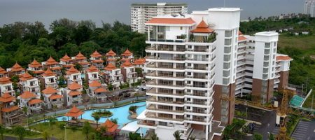 Exclusive Condominium for Rent (40028)